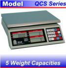 QCS Counting Scale
