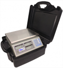 QCS/EZ-60 Plastic Carrying Case