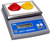 X-Res Ink Mixing Scale