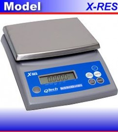 X-Res Postal Scale